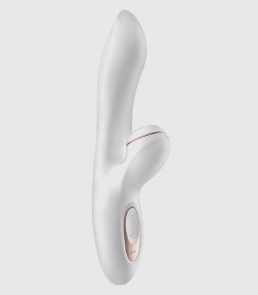 Satisfyer PRO Mas G-Spot Succionador de Clitoris