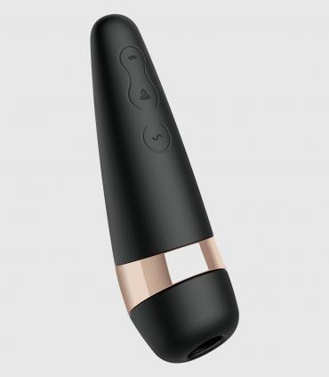Satisfyer Pro 3 + Vibración y Sumergible