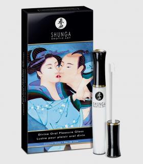 Gloss Shunga Placer oral Sabor Coco