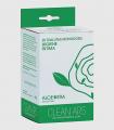 Toallitas Húmedas de Higiene Intima con Aloe Vera 20 Uds