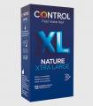 Preservativos Control Natural XL 12 Uds