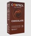 Control Chocolate 12