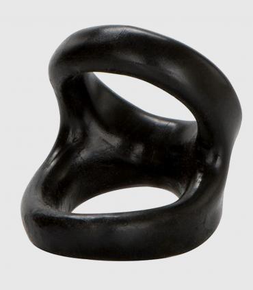 Anillo Doble Colt Snug Tugger Negro