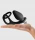 Anillo y Plug Vibrador Ro-Zen 7 Velocidades