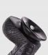 Pene de Grandes dimensiones 26 cm Raptor
