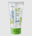 Bioglide Lubricante Anal 80 ml.