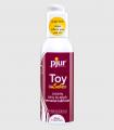 Pjur Lubricante Acuoso para juguetes 100 ml.