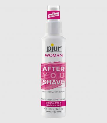 Spray Calmante e Hidratante After You Shave 100 ml.