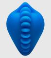 Shagger - Funda estimuladora para base de dildo, compatible con arnés